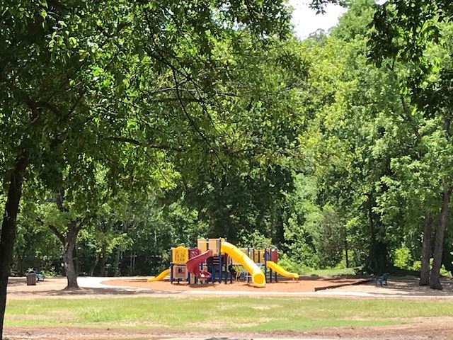 Stockstill Park Reopens June 2019