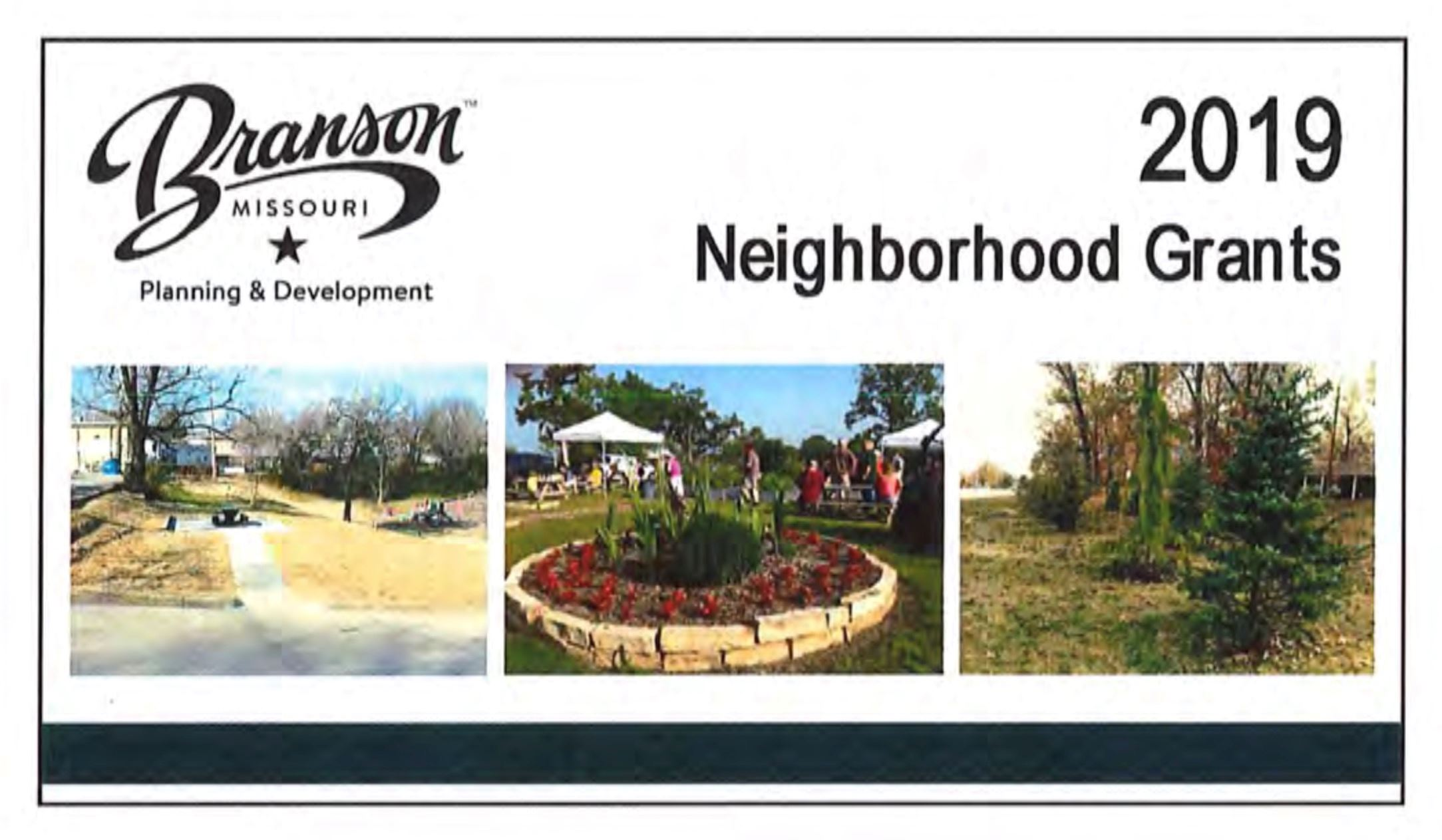 Neighborhood Grants 2019 image