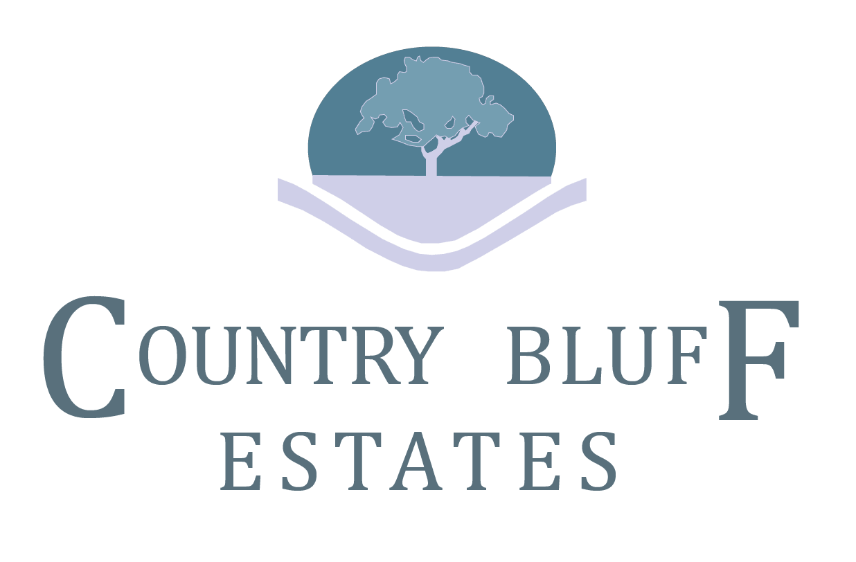 Country Bluff Estates